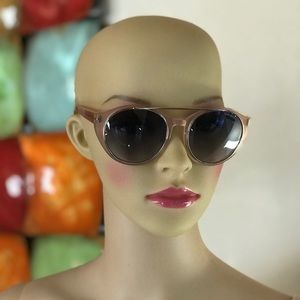 TOM FORD Translucent Pink Sunglasses♥️♥️